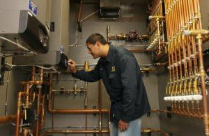 Heating and Plumbing PSI Vail