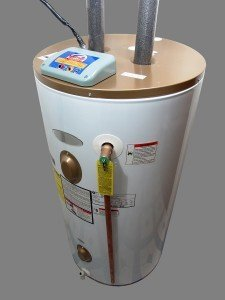 Insulated Residential Energy Smart Electric Water Heater