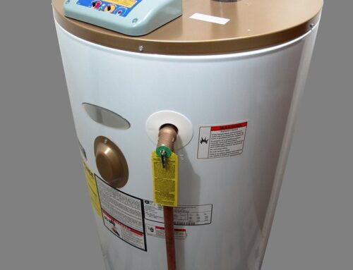 Most Common Water Heater Issues