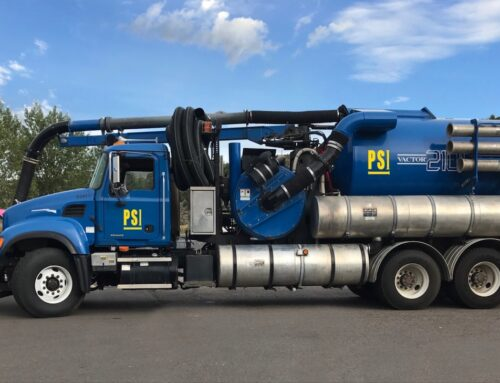 Vactor 2100 – The World's Most Powerful Cleaning System