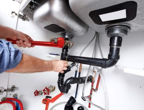5 Reasons to Choose Our Drain Pipe Cleaning Services