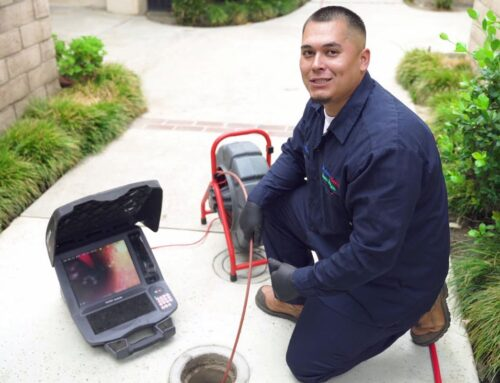 Why You Should Get Your Plumbing Inspected Regularly