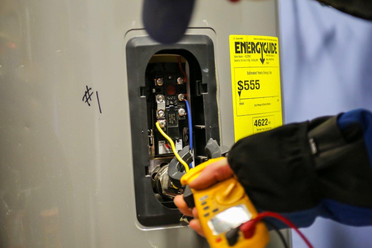 HVAC and Heating Installation
