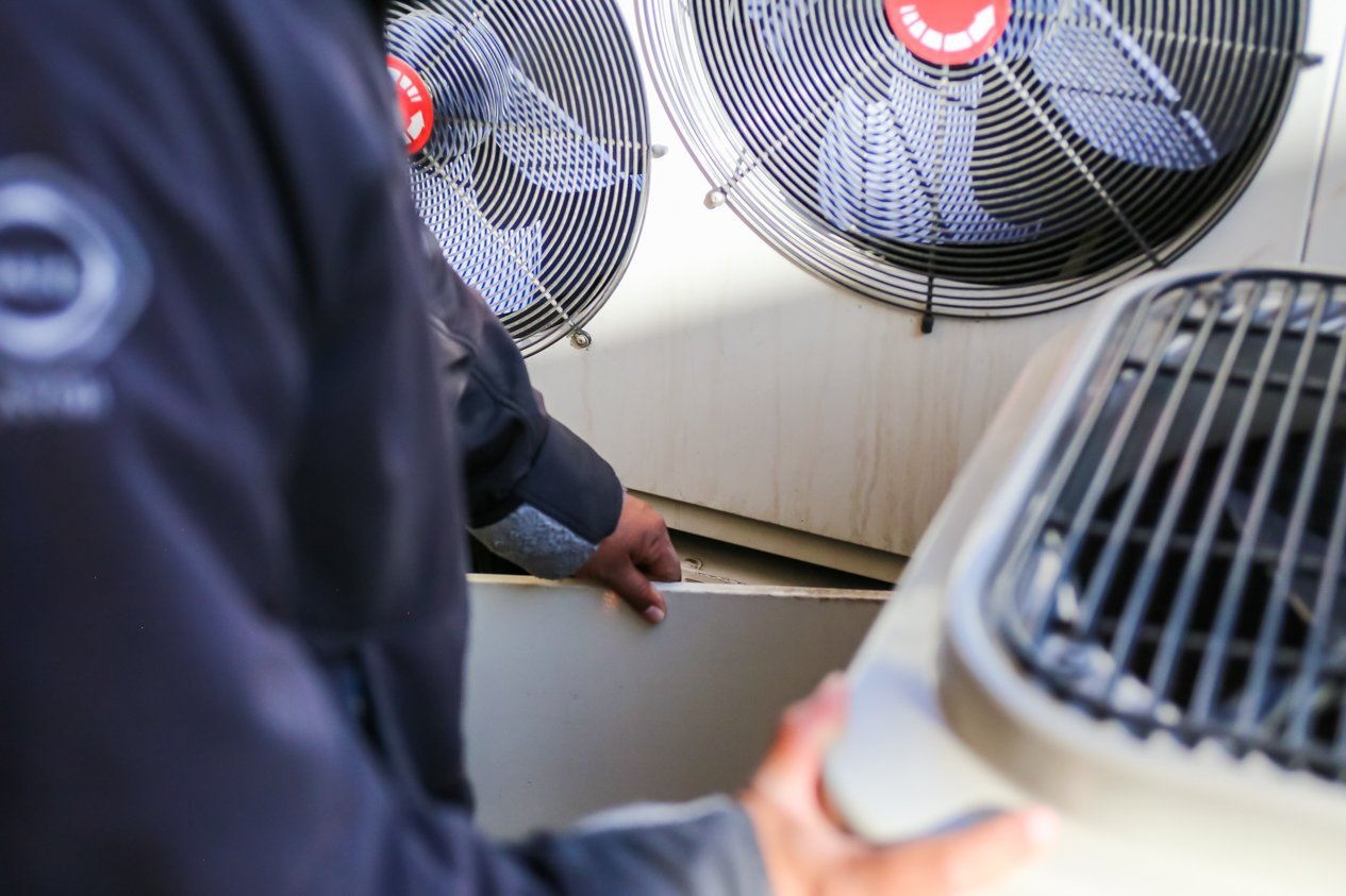 PSI Air Conditioning Installation Services