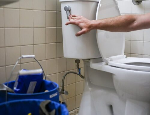 Why Does My Toilet Keep Clogging?