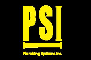 PSI Logo Yellow