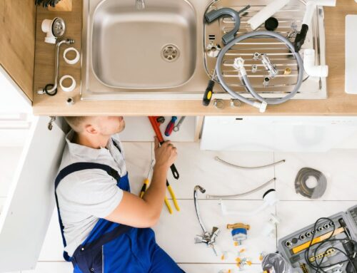 The Lifespan Of A Home Plumbing System