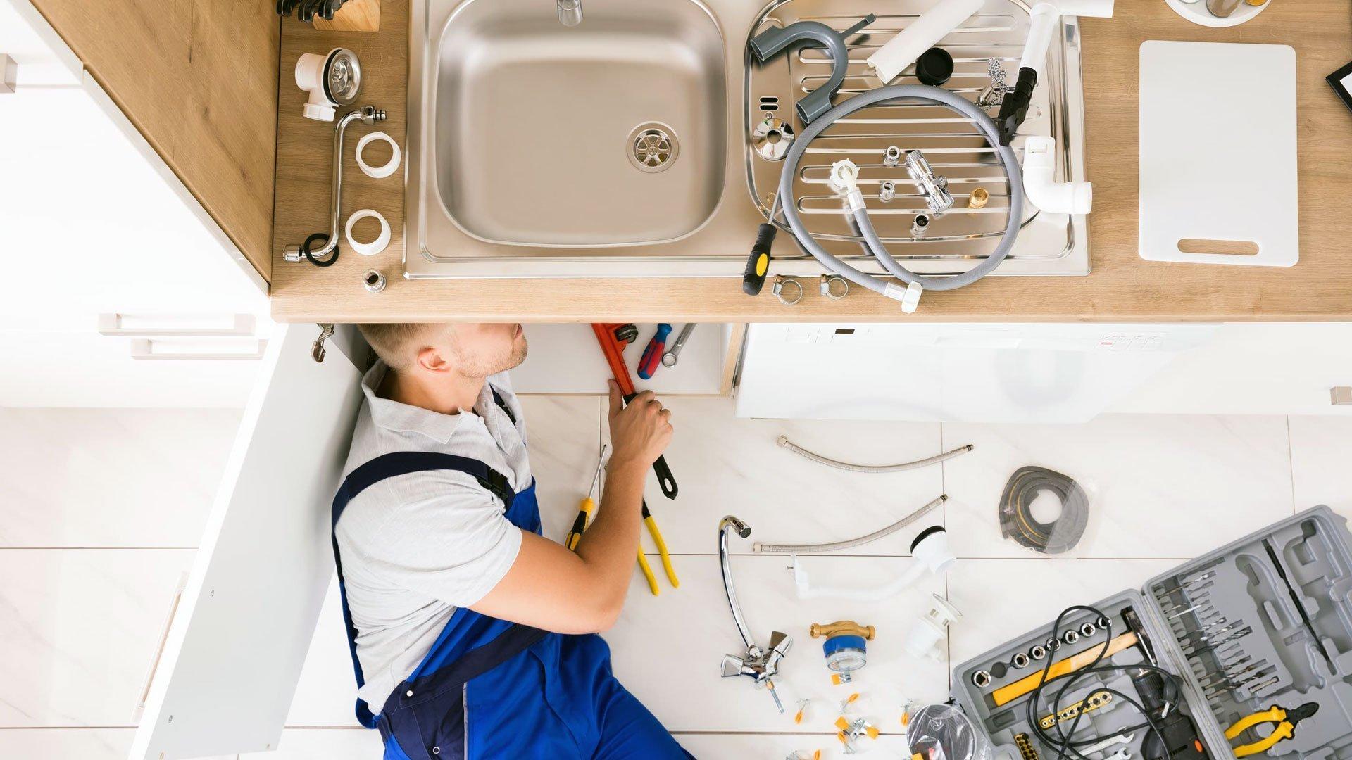 Lifepan of your Plumbing System